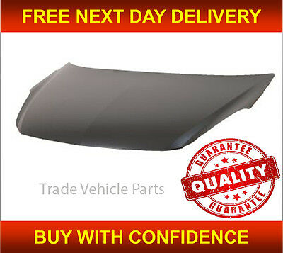 VAUXHALL CORSA D 2007 2014 BONNET PRIMED NEW HIGH QUALITY INSURANCE APPROVED