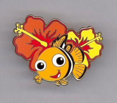 Disney D23 Company of Legends Pixar Finding Nemo Mystery LE 100 Pin HTF