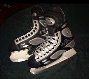 Men's Hockey skates size 10.5 great condition