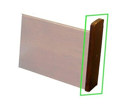 Stereoscope Stereo Viewer Stereopticon Parts CARD DIVIDER FACIAL PIECE