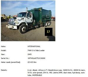 Used Trailers, Trucks for Sale AJAX