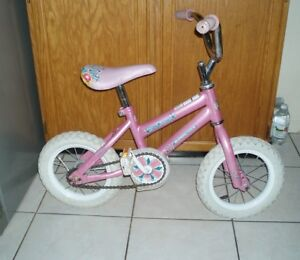 12, 14 and 16 inch wheel Bikes for Girls, no training wheels