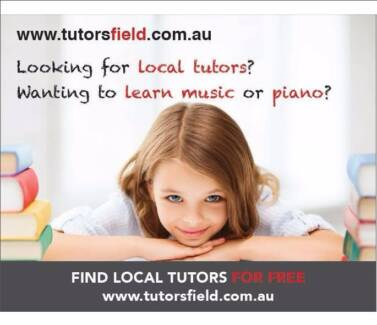 FREE Tutor Matching Service West Perth Perth City Preview