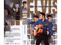 Elvis presley dvd collection - various titles