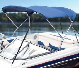 Bimini tops and Ratchet covers Tracker and Tahoe