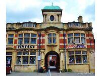 Large Antique and Vintage Centre for Sale