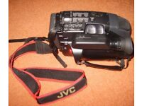 JVC GR-AX55 Analogue Camcorder
