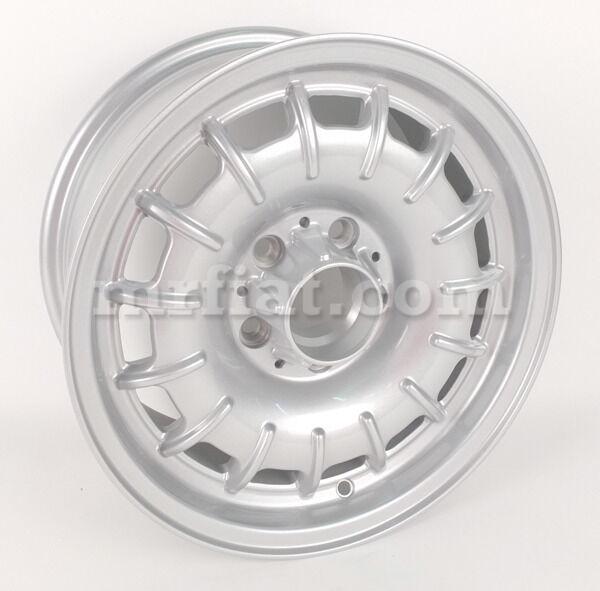Mercedes W107 114 115 116 123 124 126 Barock Bundt Wheel 7x15 New