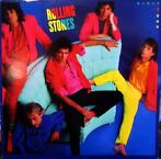 LP gebruikt - The Rolling Stones - Dirty Work