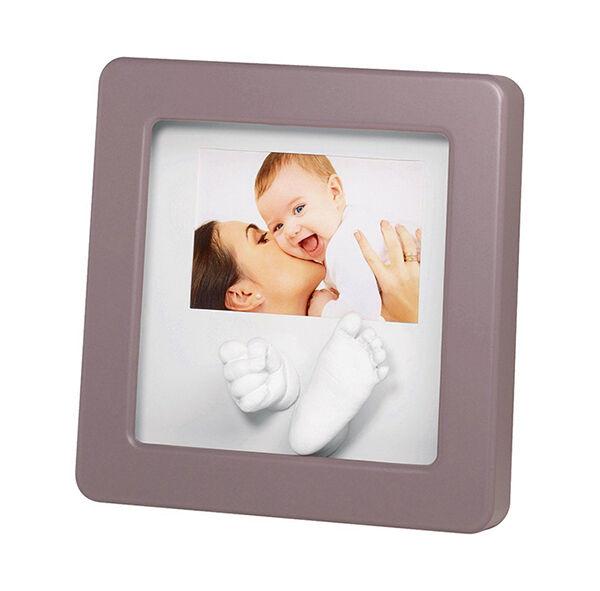 Baby Art Photo Sculpture Frame