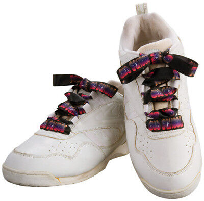 Old School Hip Hop Shoe Laces! - Jokes, Gags and Pranks - Costume - Halloween (Halloween Costume Pranks)