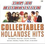 cd - Various - Top 40 Hitdossier Collectables Hollandse Hits