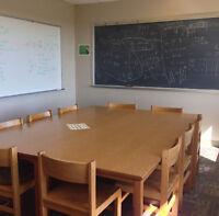 High School & University Tutor: Math, Chemistry & Engineering