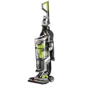 Hoover UH72511CA Air Lift Deluxe Upright Canister Vacuum (Store refurbished)