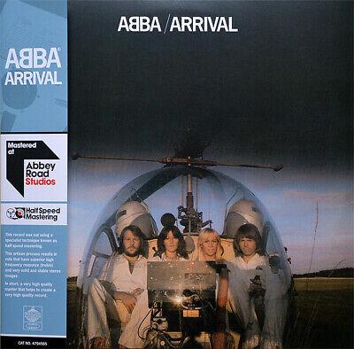 ABBA - ARRIVAL (40TH ANNIVERSARY HALF SPEED MASTER) - 2LP VINYL NEW&SEALED