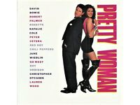 Various ‎– Pretty Woman (Original Motion Picture Soundtrack)