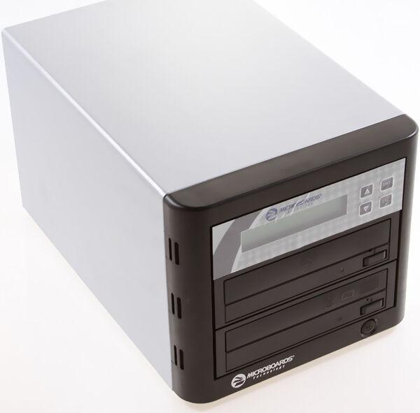 Microboards Quick Disc DVD Duplicator