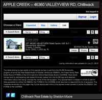Great family townhomes for sale!! -- Apple Creek