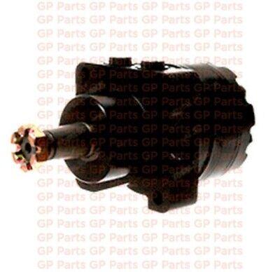 Jlg 3160208 Motor Assembly Hydrostatic Drive 2033e