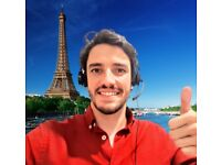 🇫🇷Online French Lessons with Frederic 😊