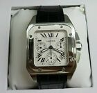 Cartier Santos Men's Wristwatches