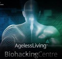 28 day biohacking package at the Biohacking Centre Victoria