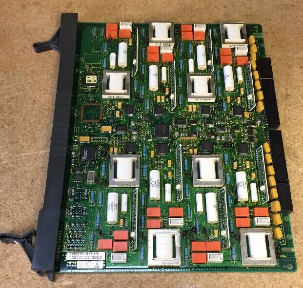 Nortel Meridian Nt8d14bb Universal Trunk Card