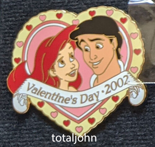 9823 Disneyland Valentine