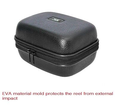 Fishing Multi-Reel Case ST-924 From South Korea