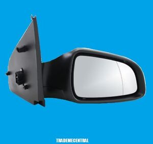 Holden AH Astra 5 Door Hatch 04-09 Electric Door Mirror RIGHT Hand Driver Side