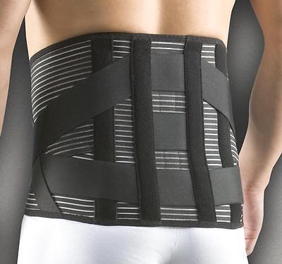 Lumbamed Stabil Fa Medi Gr. 4 Rücken Bandage Disc Mieder Koresett III Manschette