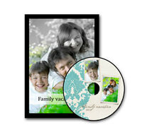 Perfect gift - DVD from old home videos and photos