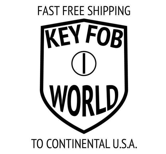 Key Fob World