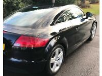 (((( 2008 -08 PLATE-NEW FACELIFT ))) * AUDI TT 2.0 TFSI *COUPE*TIMING BELT CHANGED*F/S/H*EXCELLENT