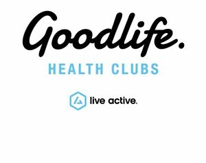 Goodlife Gym membership Caloundra Caloundra Area Preview