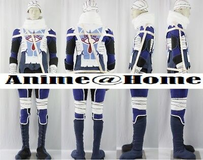 High Quality The Legend of Zelda:Ocarina of Time Sheik Cosplay Costume For - Ocarina Of Time Kostüm