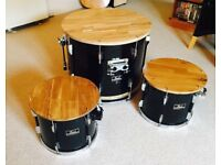 Drum tables