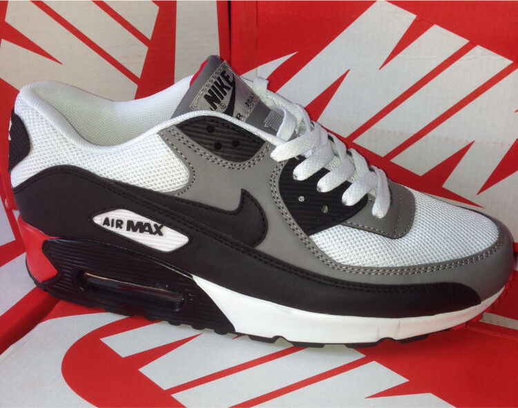 new product e8150 30eb5 New Mens Nike Air Max 90 Trainers Size 6 8 11 FREE POST