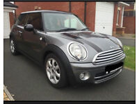BMW MINI COOPER D DIESEL GRAPHITE LIMITED EDITION NOT COOPER S