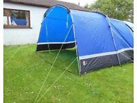Hi-Gear Sahara tent canopy