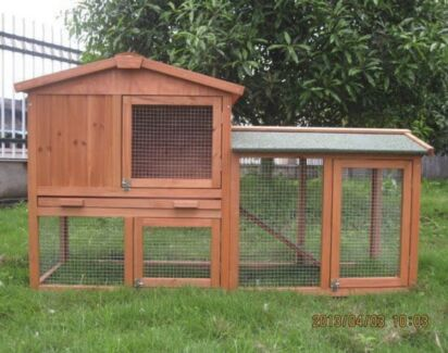 💕💕💕 Rabbit / Guinea Pig Hutch 💕💕💕