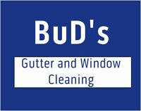 BuD's Gutter and Window Cleaning