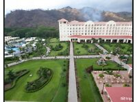 2 weeks All inclusive holiday Costa Rica 5* hotel