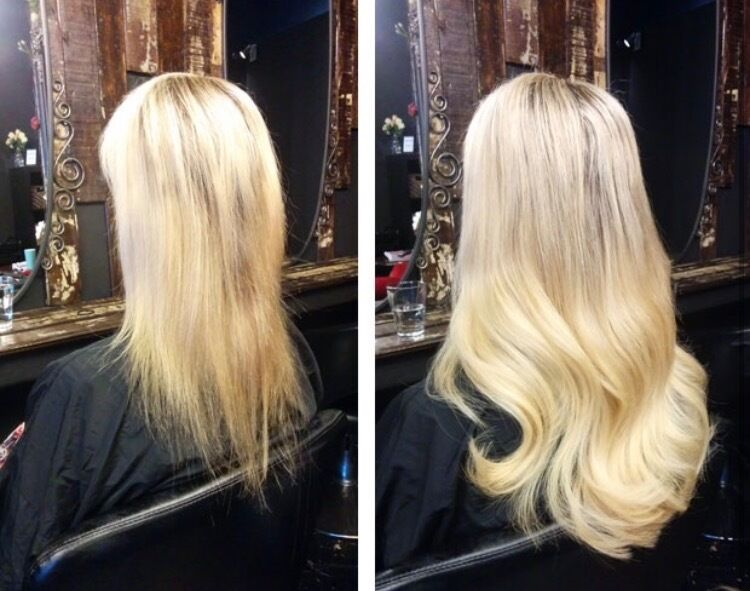 Hair Extensions New To Poole Dorset 20 Off Russian Hair Full