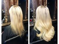 Hair Extensions!! New to Poole, Dorset. 20% off! Russian hair - full head from £250!