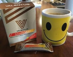 Get Slim With Coffee