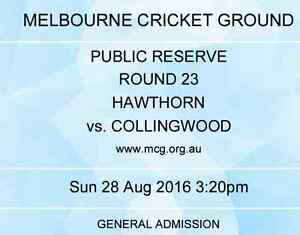 2xAFL for $30 Melbourne CBD Melbourne City Preview