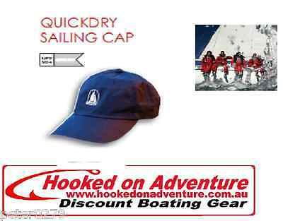 Quickdt Sailing Cap....BURKE QUALITY