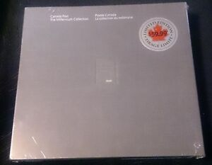 Canada Stamps - Millenium Year Book - Still Sealed