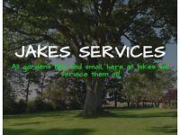 Jakes Tree & Garden Services